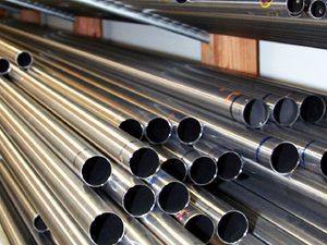 Titanium Tube, Titanium Tubing and Grade 2 Titanium | Ti-Tek