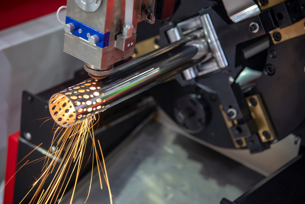 3 things you need to know about fibre tube laser cutting